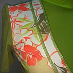 Кардиган цветной жакет накидка лето на пуговицах 42,44,46, фото 3