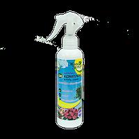 """Биопрепарат для защиты комнатных и садовых растений от бактерий и грибковых болезней биокомплекс-БТУ-р спрей """""""