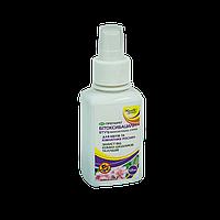 Биопрепарат для цветов, комнатных растений, защиты от насекомых вредителей и клещей Битоксибацилин БТУ-р спрей