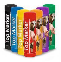 Олівець для позначення тварин, Top Marker