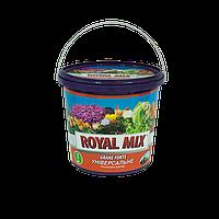 """Комплексное, гранулированное удобрение универсальное для овощей, плодово-ягодных и декоративных растений """"Roya"""