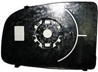 Вкладыш левый выпукл. верхний FIAT DUCATO 06-