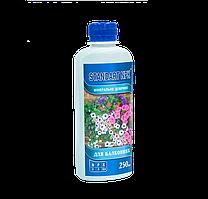 """Комплексное минеральное удобрение для балконных растений """"Standart NPK"""", 0,25л"""