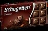 Темний шоколад Schogetten Dark Chokolate100g (Німеччина)