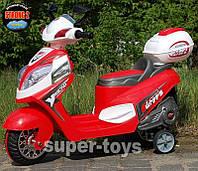 Детский электромобиль-скутер YLQ-2288