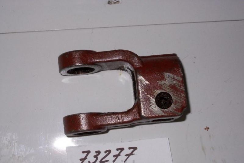 Вилка кардана рулевого управления МТЗ  (пр-во ВЗТЗЧ)