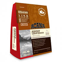 Корм для собак крупных пород Акана эдалт лардж бридс  (acana adult large breed) 11,4кг