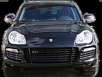 Авторозборка Porsche Cayenne 955-957 (2002-20010)