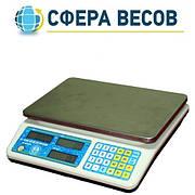 Весы торговые Вагар VP-MN (15 кг)