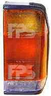 Задний фонарь левая сторона MAZDA BUS 1800-3000 84-92