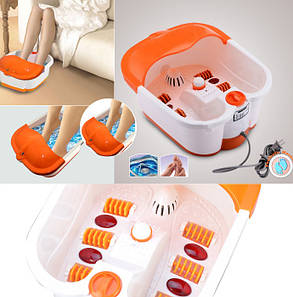 Ванночка для ног гидромассажная Multifunction Footbath Massager, фото 2