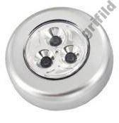 Led светильник 3х диодный Светлячки