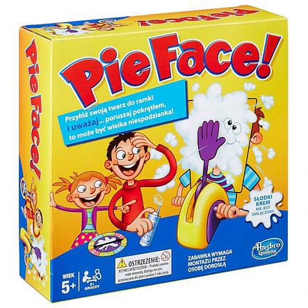 Настольная игра «Hasbro Gaming» (B7063) Пирог в лицо, фото 2