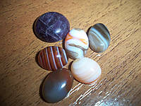 Набор из 6 камней