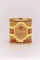 VIVA Henna Хна для биотату и бровей - Коричневая, 120 гр