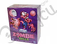 Жвачки VIDAL Zombie Balls 200 шт.