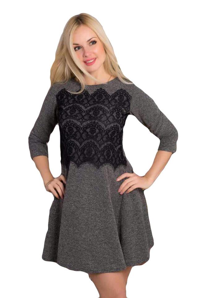 63ceb1663bd Купить Молодёжное платье-Кокетка продажа в интернет-магазине ...