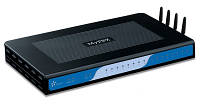 IP-АТС YeaStar MyPBX 1600