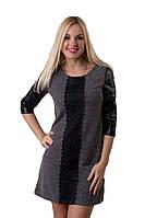 Модное платье для девушек и женщин