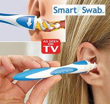 Прибор для чистки ушей Smart Swab, фото 2