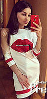 "Платье ""Lips"", фото 1"