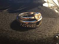 Парные кольца на Валентина