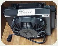 Охладитель для маслостанций - 24V [10-80л/мин] (305x240)
