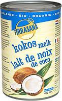 Молоко кокосовое Terrasana 400г