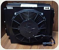 Охладитель для маслостанций - 24V [80-180л/мин]