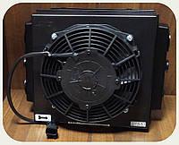Охладитель для маслостанций - 24V [80-260л/мин]