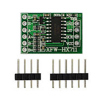 24-бит АЦП HX711 для тензодатчиков весов Arduino МИНИ
