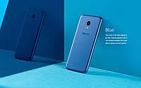 Meizu M5 2/16Gb LTE Dual (Blue)