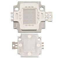 Светодиодная матрица RGB 3x3Вт 6-12В