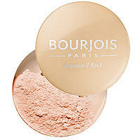 BOURJOIS Libre Пудра рассыпчатая № 02 rosy песочно-розовый