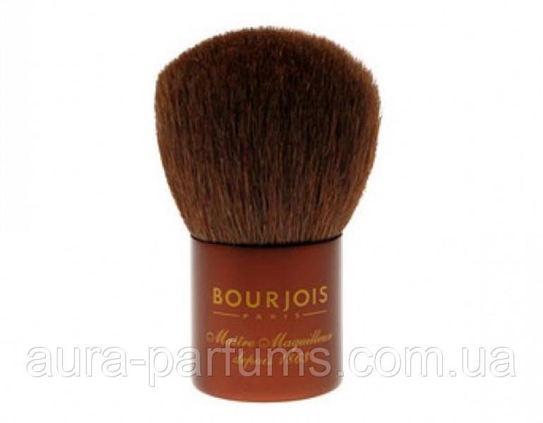Bourjois Кисть для пудры Pinceau Poudre