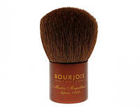 BOURJOIS Poweder Brush Кисть для пудры,натуральная круглая
