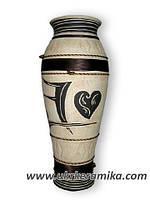 Купить вазы шамот, шамотные вазы оптом, вазы из шамота