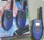 Рация Motorola T5720 комплект из 2х раций + Зарядное Устройство,  рацию Motorola
