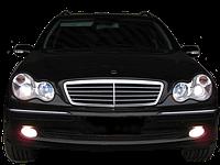 Авторазборка Mercedes c-class w203 (2000-2007)