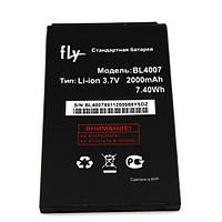Батарея Fly BL4007 DC123 DC130