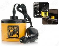Автомобильное Зарядно - пусковое устройство для аккумулятора Mighty Jump MJ01, Jump Sterter 3011