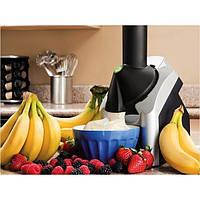Кухонный комбайн мороженица Yonanas для переработки фруктов и ягод Yonanas Frozen Treat Maker