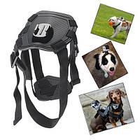 Крепление на собаку для камер GoPro HD HERO 2 3