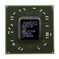 Чип AMD Radeon IGP 216-0674024 чипсет +шары