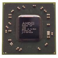Чип AMD Radeon IGP 215-0674034 чипсет +шары