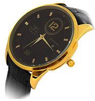 Классические Longines Bonquest мужские наручные часы Лонгинес