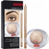 Pupa набор LUMINYS KIT тени№05+карандаш для глаз №09 (Ref 340875)