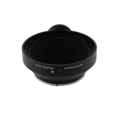 Адаптер переходник Hasselblad HB - Nikon F AI Ulata - Sat-ELLITE.Net - 1-й Интернет-Cупермаркет в Киеве