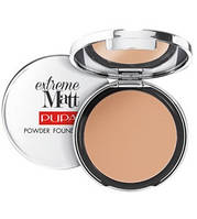 Pupa  Пудра компактная Extreme Matt Powder Foundation 11 g. № 50 Sand