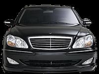 Авторозборка Mercedes s-class w220 (1998-2005)